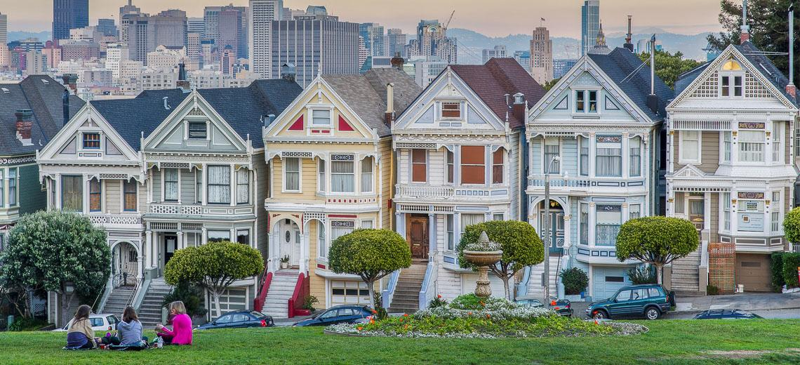 Housing in San Francisco