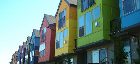 Housing in Seattle