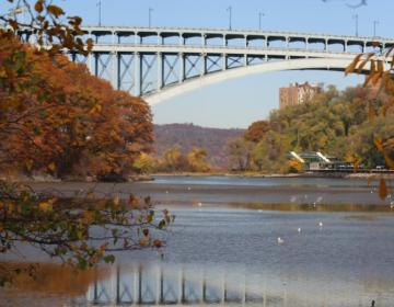 Inwood New York City Neighborhood Photo