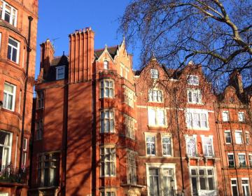 Kensington London Neighborhood Photo