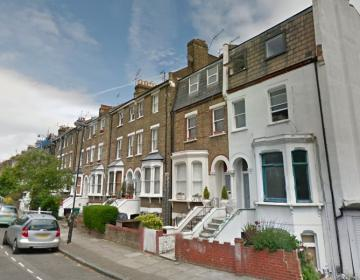 Tufnell Park London Neighborhood Photo