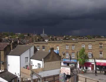 Tulse Hill London Neighborhood Photo