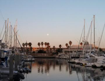 Redondo Beach Los Angeles Neighborhood Photo