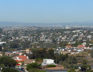 Torrance Los Angeles Neighborhood Photo