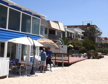 Playa del Rey Los Angeles Neighborhood Photo