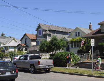 North Delridge Seattle Neighborhood Photo