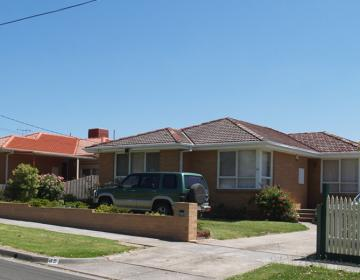 Dandenong Melbourne Neighborhood Photo