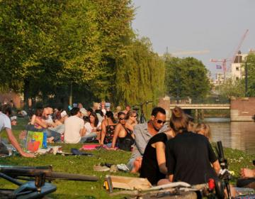 Westerpark Amsterdam Neighborhood Guide