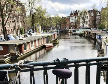 Oud West Amsterdam Neighborhood Guide