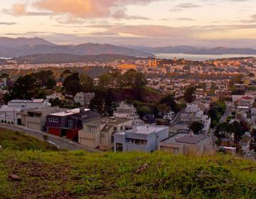 Twin Peaks San Francisco Neighborhood Image