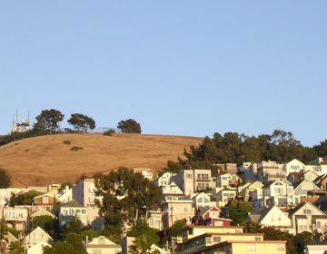 Bernal Heights Neighborhood Image