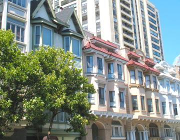Nob Hill San Francisco Neighborhood Image