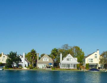 Foster City Silicon Valley City Image