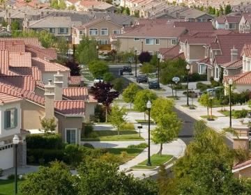South San Jose Silicon Valley Neighborhood Image