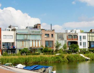 IJburg Amsterdam Neighborhood Guide