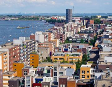 Oostelijk Havengebied Amsterdam Neighborhood Guide