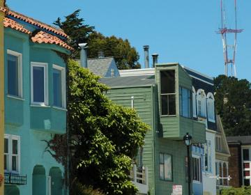 Glen Park San Francisco Neighborhood Guide