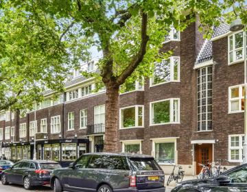 Apollobuurt Amsterdam Neighborhood Guide
