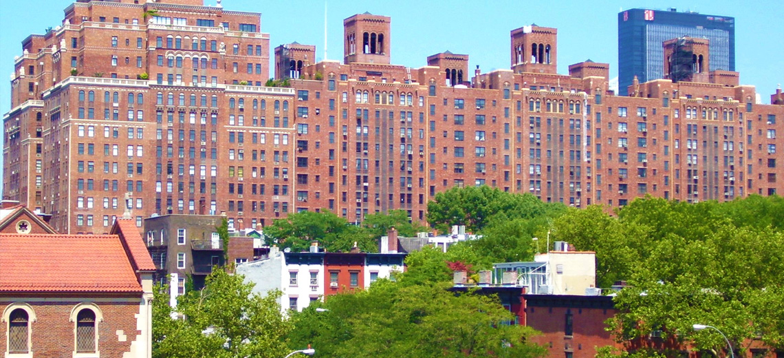 Chelsea New York City Neighborhood Photo