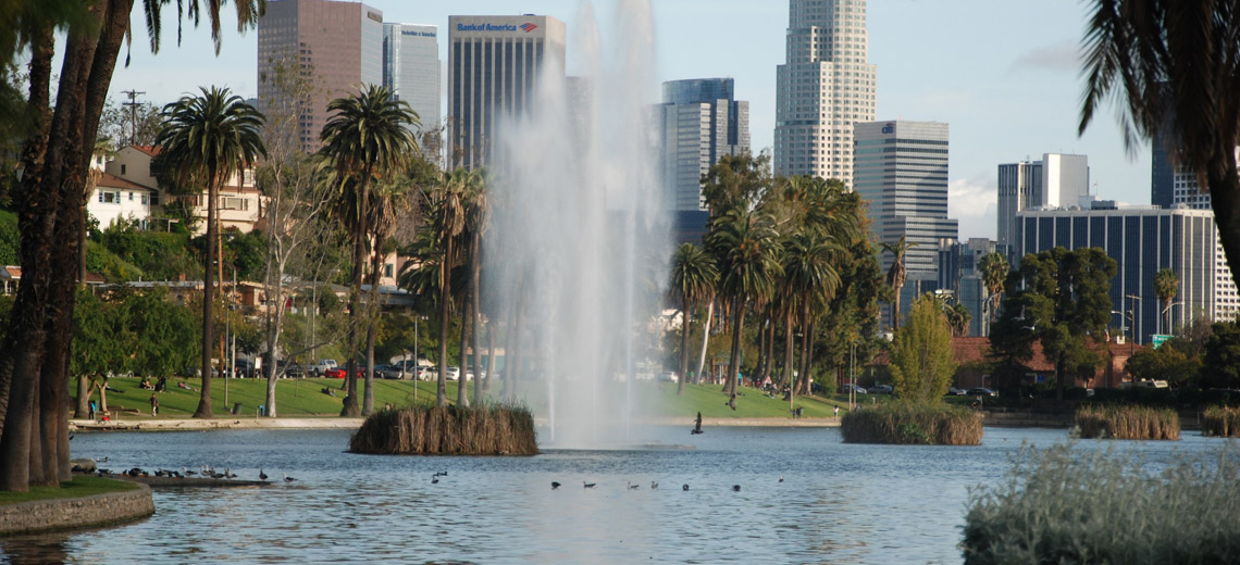 The Ultimate Neighborhood Guide To Echo Park Los Angeles
