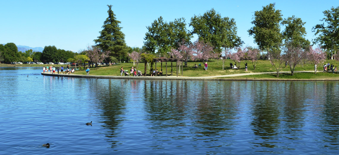 The ultimate neighborhood guide to Lake Balboa, Los Angeles