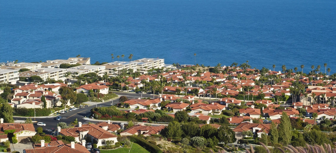 Palos Verdes Estates Los Angeles Neighborhood Photo