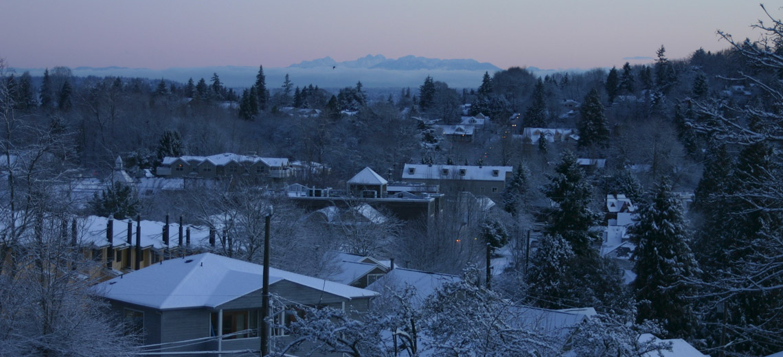 Madison Valley Seattle Neighborhood Photo