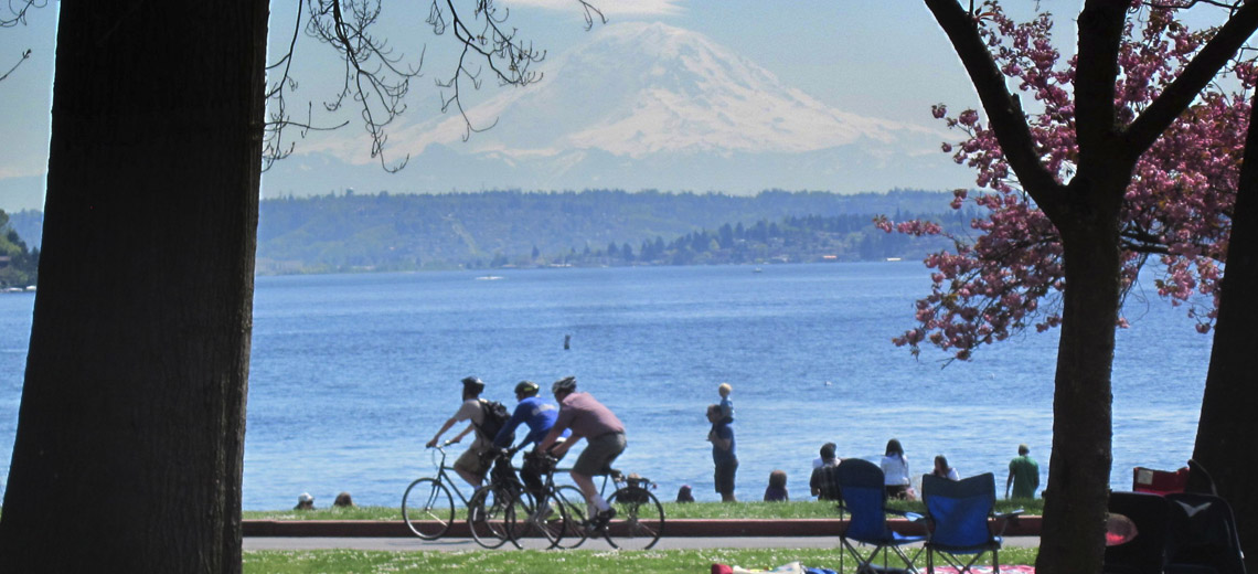 Neighborhood Guide To Seward Park
