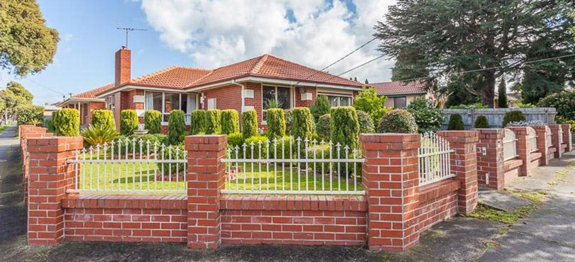 Dandenong North Melbourne Neighborhood Photo