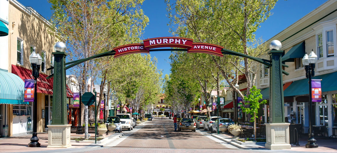 Sunnyvale Silicon Valley City Guide