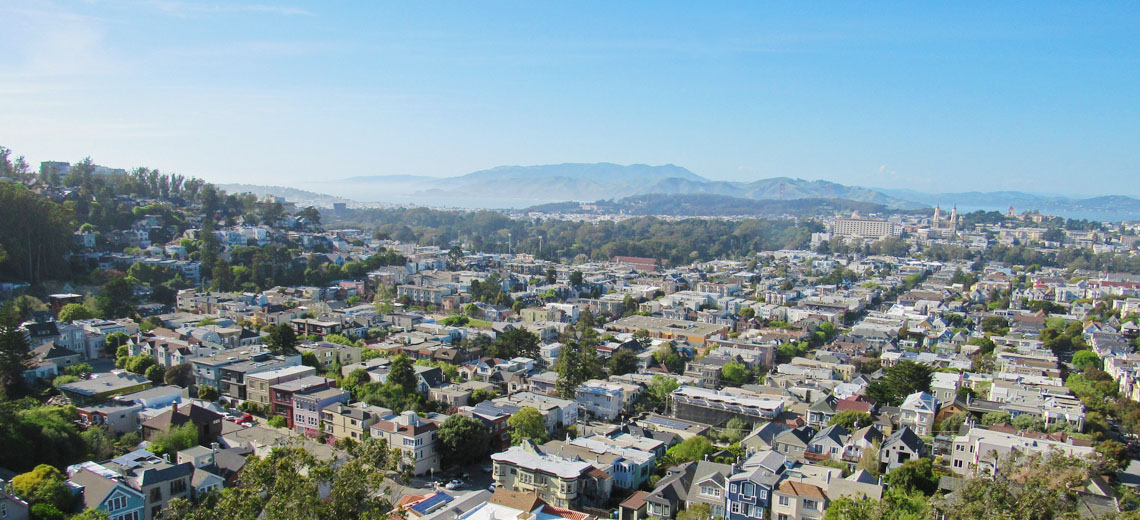 Cole Valley San Francisco Neighborhood Guide