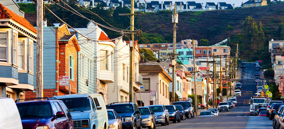 Outer Mission & Excelsior San Francisco Neighborhood Guide